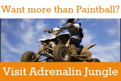 Paintballing in Nottingham Visit Adrenalin Jungle